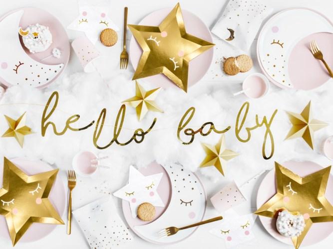 Conseils pour organiser une baby shower