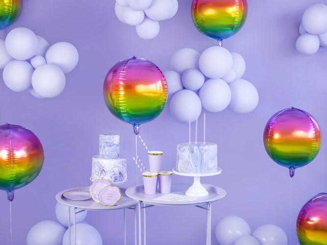 Où trouver un ballon hélium ?