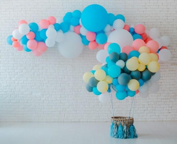 Ou gonfler un ballon hélium ?