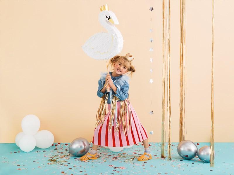 Comment préparer un anniversaire fille ?