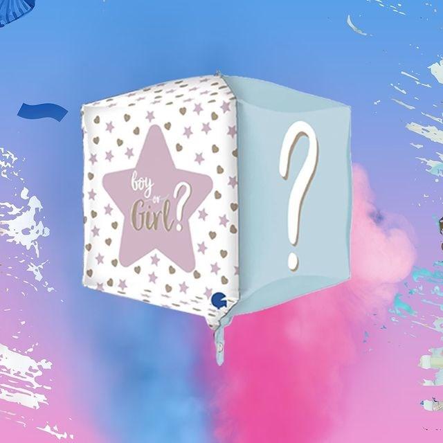 Quel cadeau pour une gender reveal ?