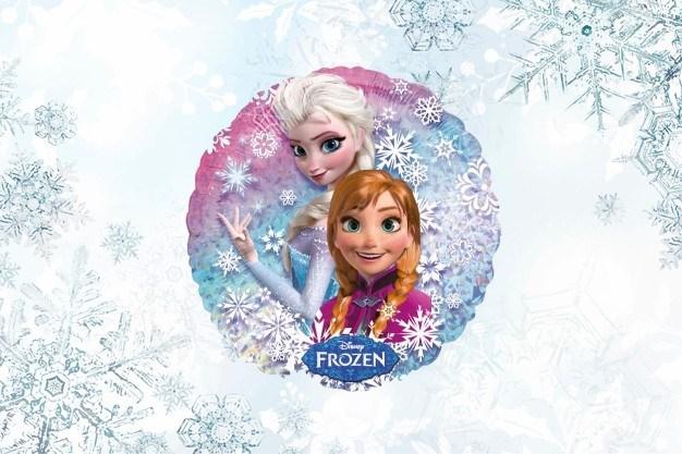 Où trouver de la déco anniversaire reine des neiges ?