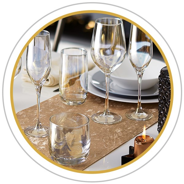 Peut-on boire du vin avec un verre en plastique ?