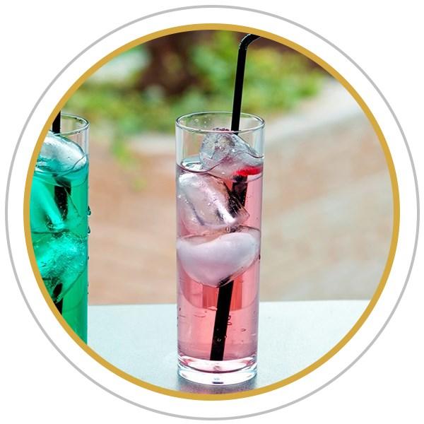 Qu'est-ce qu'un verre tube ?