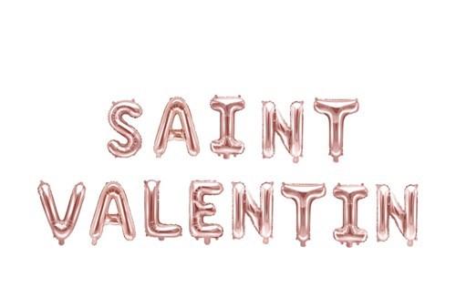 Comment vivre la Saint-Valentin ?