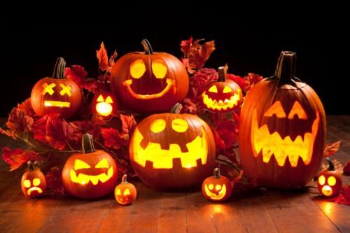 Fête Halloween avec Sparklers Club