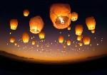 Lanternes pas cher chez Sparklers Club
