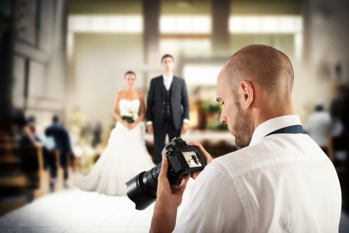 Bénéficiez d'une plateforme dédiée aux photographes pour commander un shooting photo