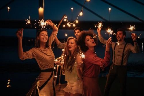 Comment apporter une ambiance originale et lumineuse à votre fête??