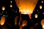 Lâcher de lanternes volantes pour votre mariage : nos conseils – Sparklers Club