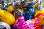 Comment gonfler correctement un ballon à l'hélium ?