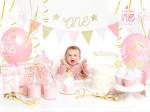 Comment décorer un anniversaire de petite fille ?