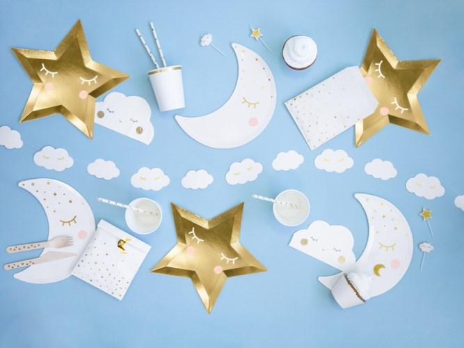 Comment décorer un anniversaire de petit garçon ?
