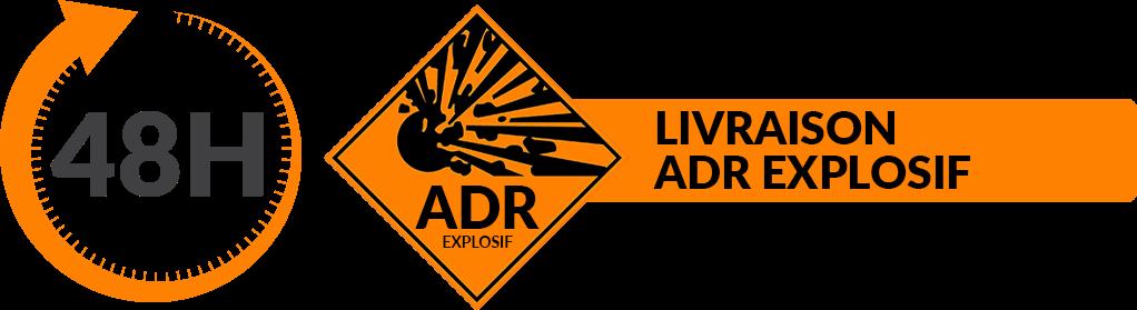 Livraison ADR