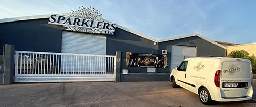 Boutique Sparklers Club à Gigean