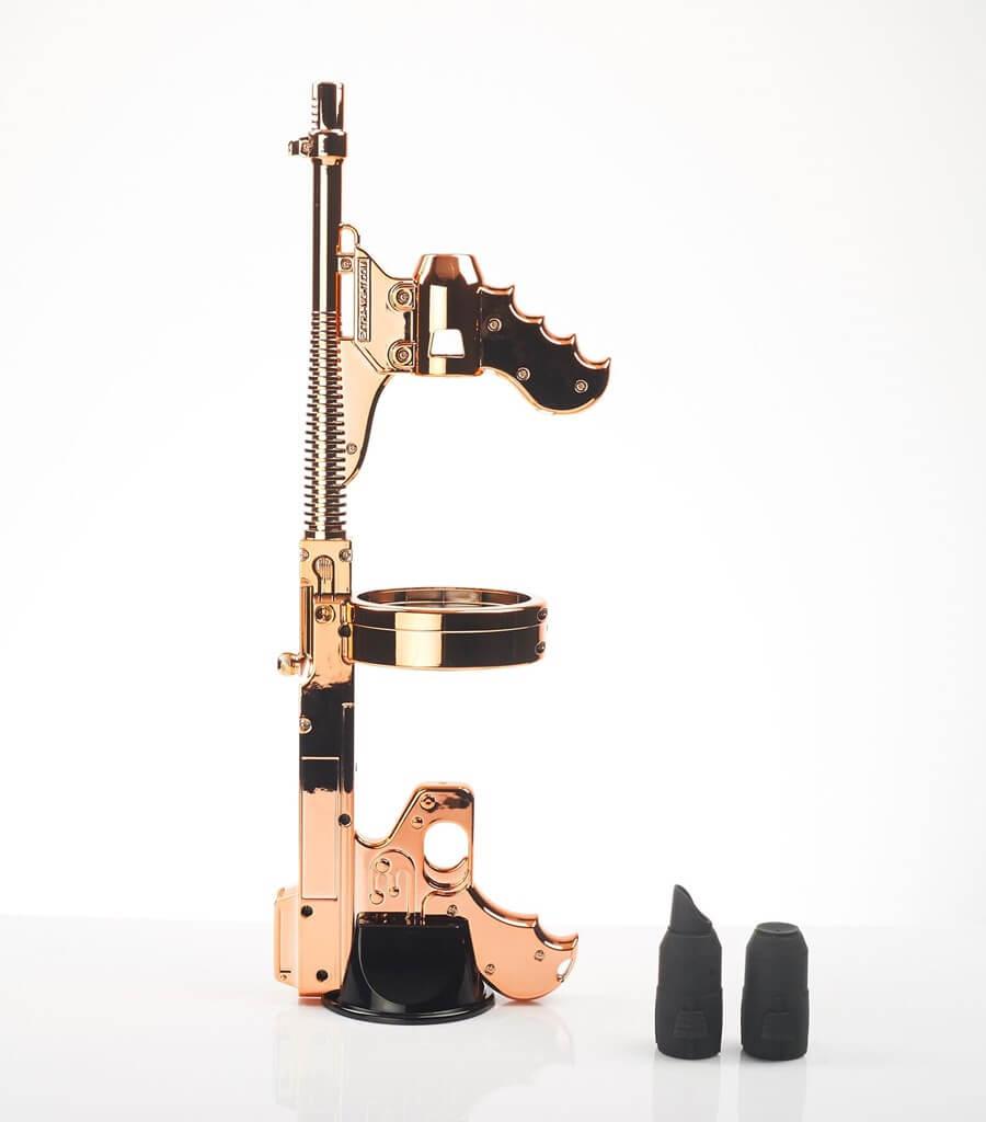 CHAMPAGNE GUN  ROSE
