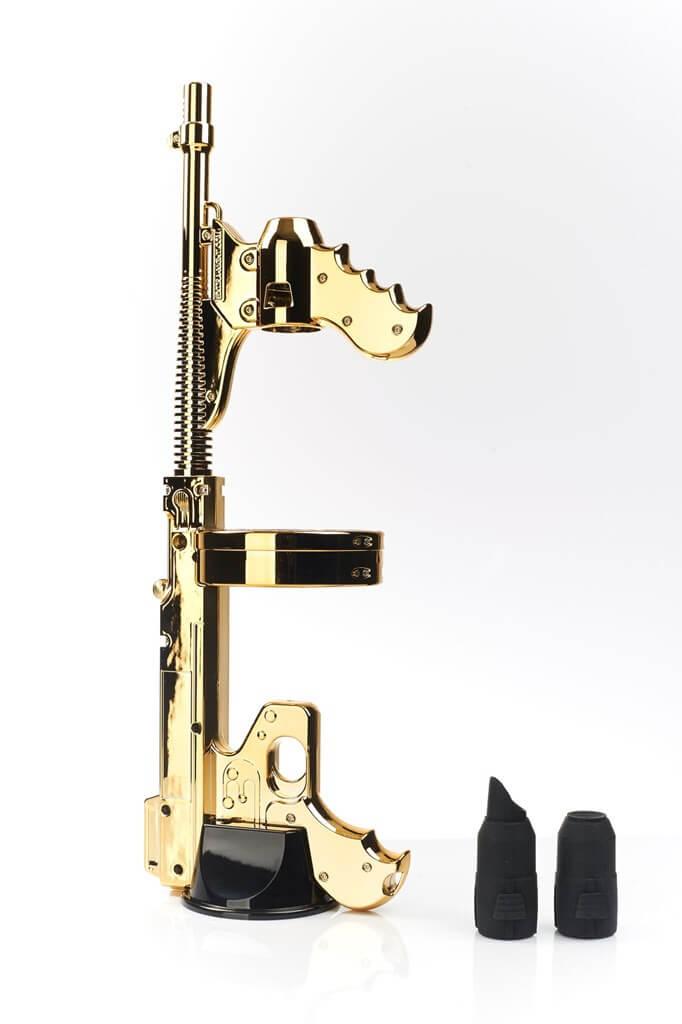 CHAMPAGNE GUN OR