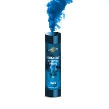 Fumigène à main 1 minute bleu