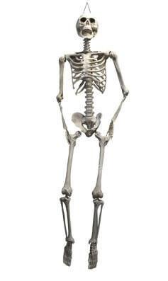 Squelette Géants à suspendre 200cm