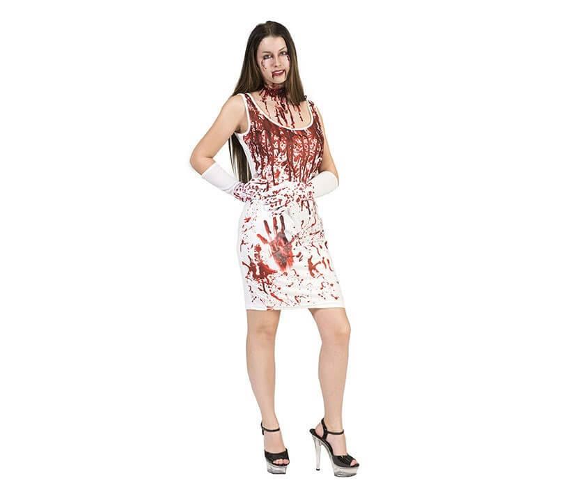 Déguisement de femme Bloody Mary