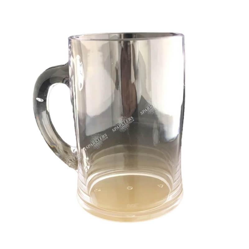 Chope à bière en SAN