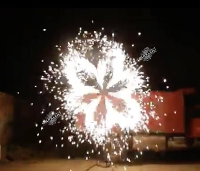 HF Wheels Fire