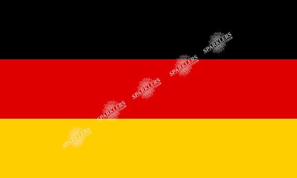 Drapeau Allemagne 90x150cm