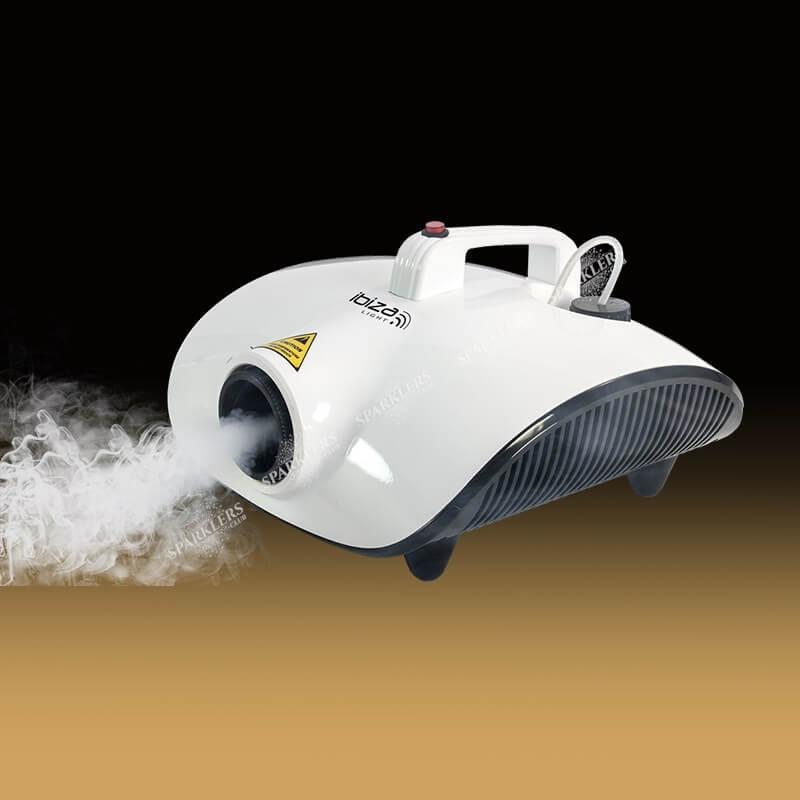 MACHINE A FUMEE 1000W A DIFFUSION CONTINUE