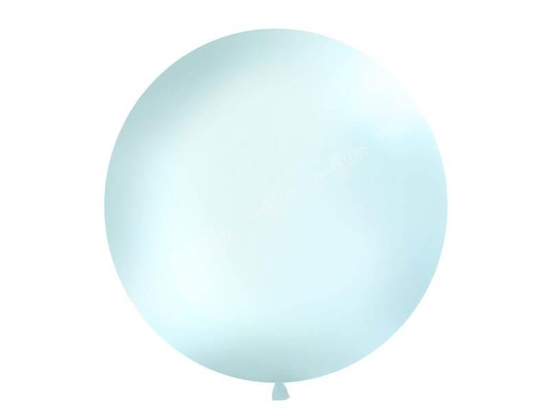 Ballon géant 100cm Transparent
