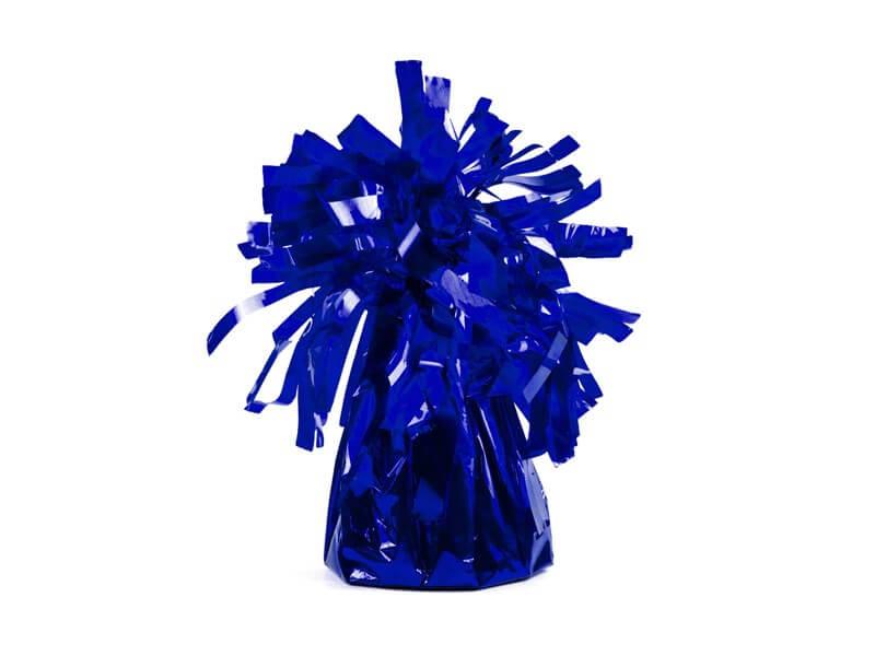 Poids pour ballon couleur Bleu foncé