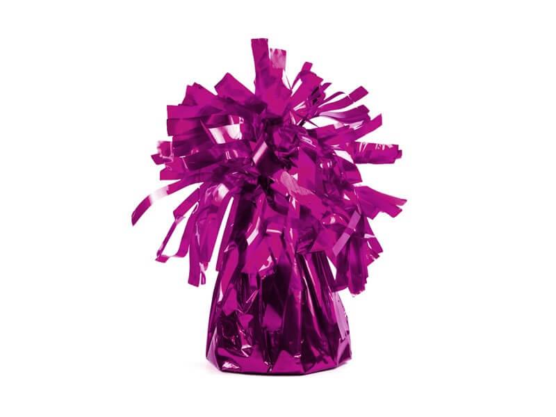 Poids pour ballon couleur Rosé