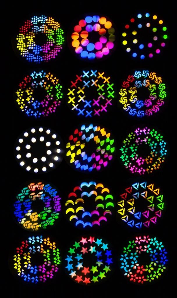 BEAM 100 LED