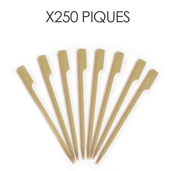 Pic Bambou 12cm (250pcs)