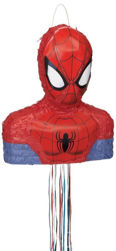 Pinata Spider Man