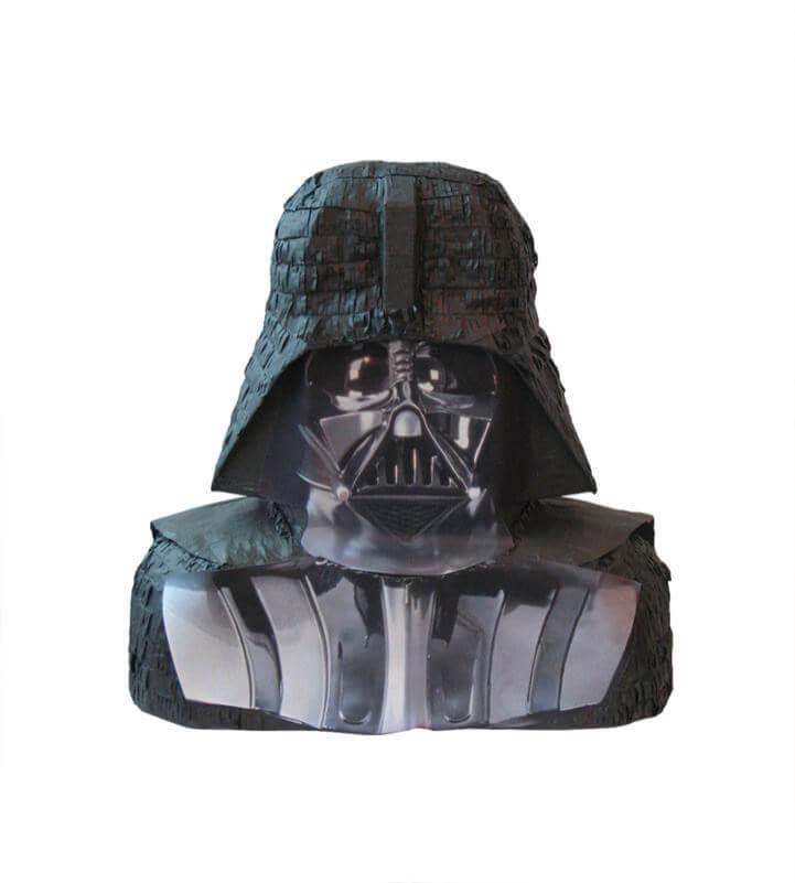 Pinata Dark Vador 3D Star Wars