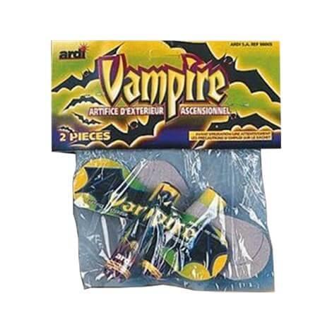 Vampire ardi 2 pièces