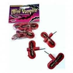 Mini vampire ardi 4 pièces