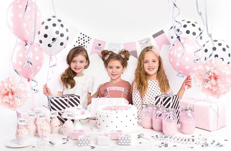 """Kit décoration anniversaire Thème """"Sweet"""""""