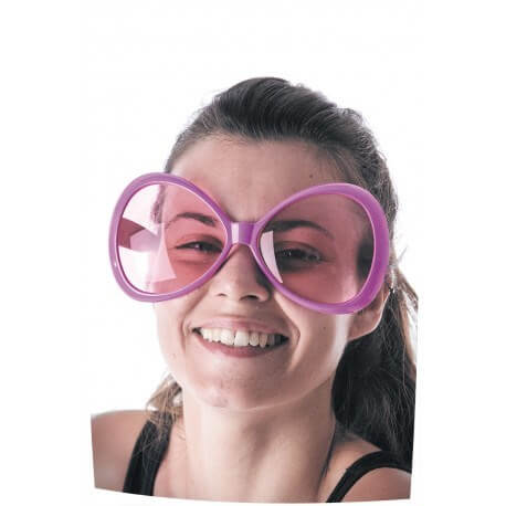 Lunettes BUTTERFLY Roses