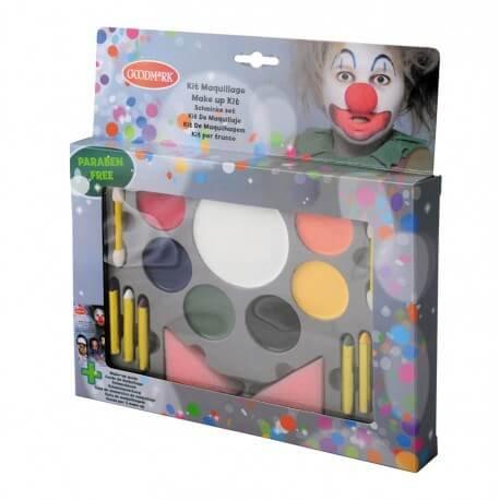 Kit de maquillage pour enfant + Guide