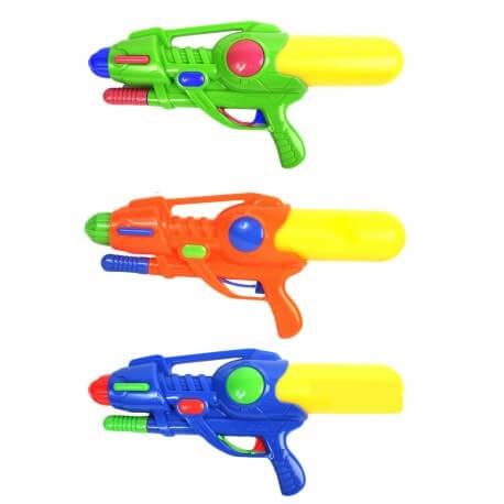Pistolet à eau GIGA POWER avec pompe