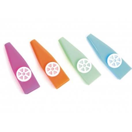 Kazoo modulateur de voix