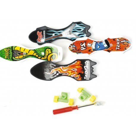 Mini Skate board 9cm