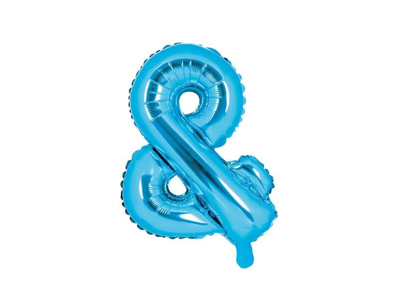 Ballon & Bleu 35cm