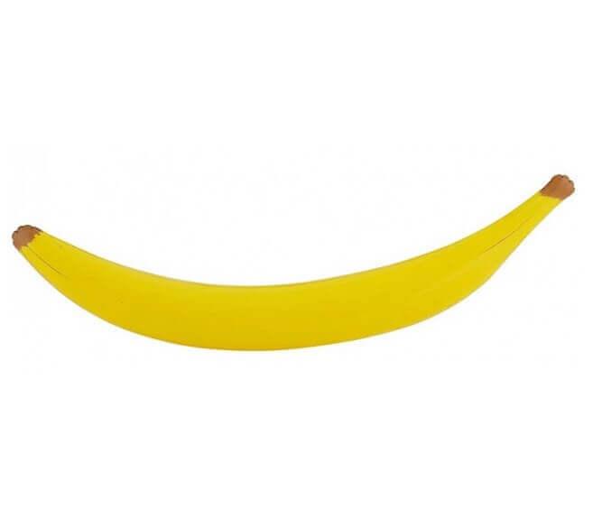 Banane Gonflable Géante 104cm