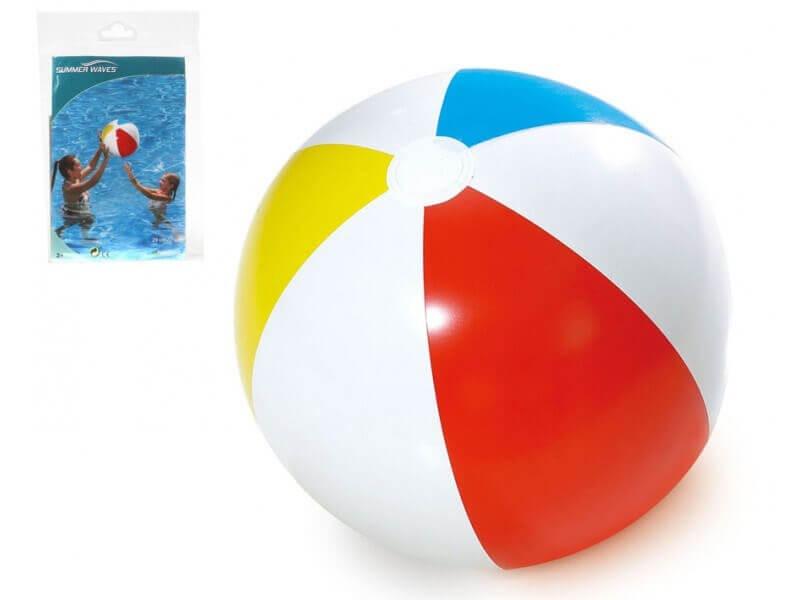 Ballon Gonflable de plage 40cm