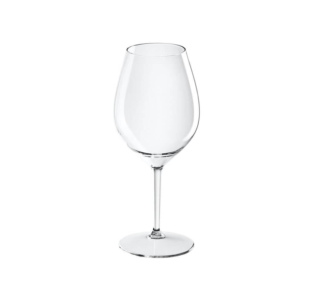 Verre à vin REDONE transparent 51cl (Tritan)