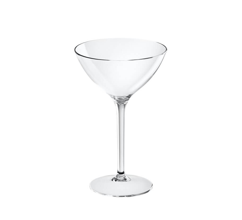Verre à cocktail Martini 30cl (Tritan)