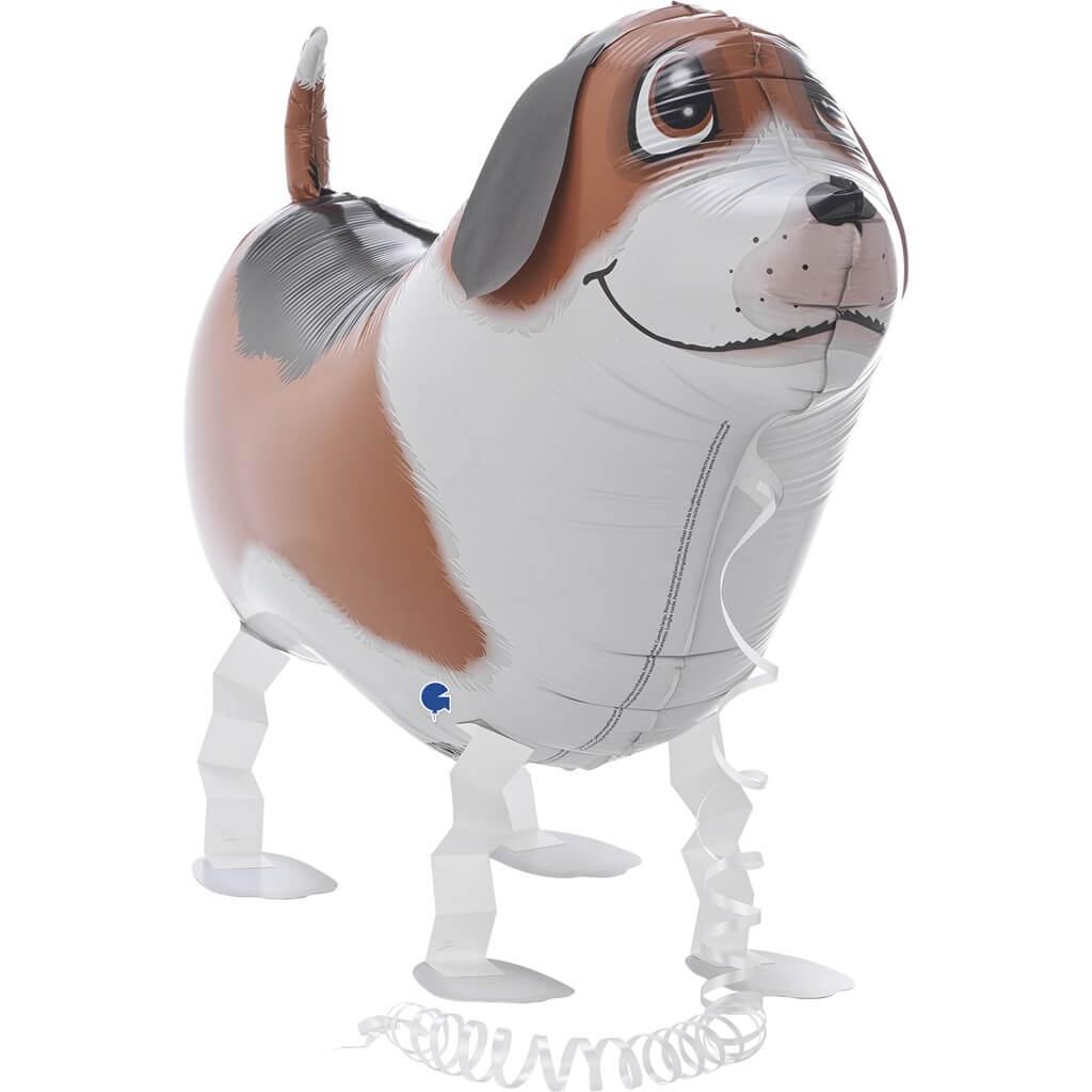 Ballon Bobby The Dog