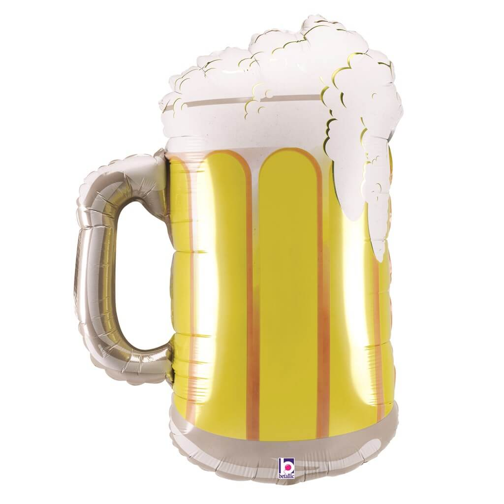 Mug Bière givrée 86cm